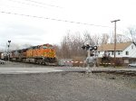 BNSF 4047